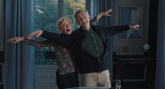 2020勞動影像嘉年華開閉幕片 《抱歉我們錯過你了》、《退休大贏家》 Image