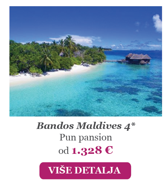 Travel Boutique - Bandos