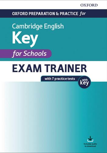 Key for Schools: Exam Trainer