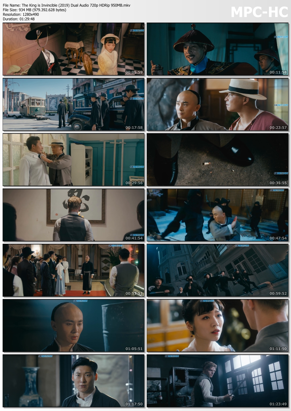 The-King-is-Invincible-2019-Dual-Audio-720p-HDRip-950-MB-mkv-thumbs