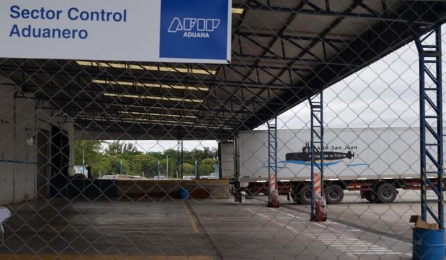 Mercedes-Deposito-Aduana