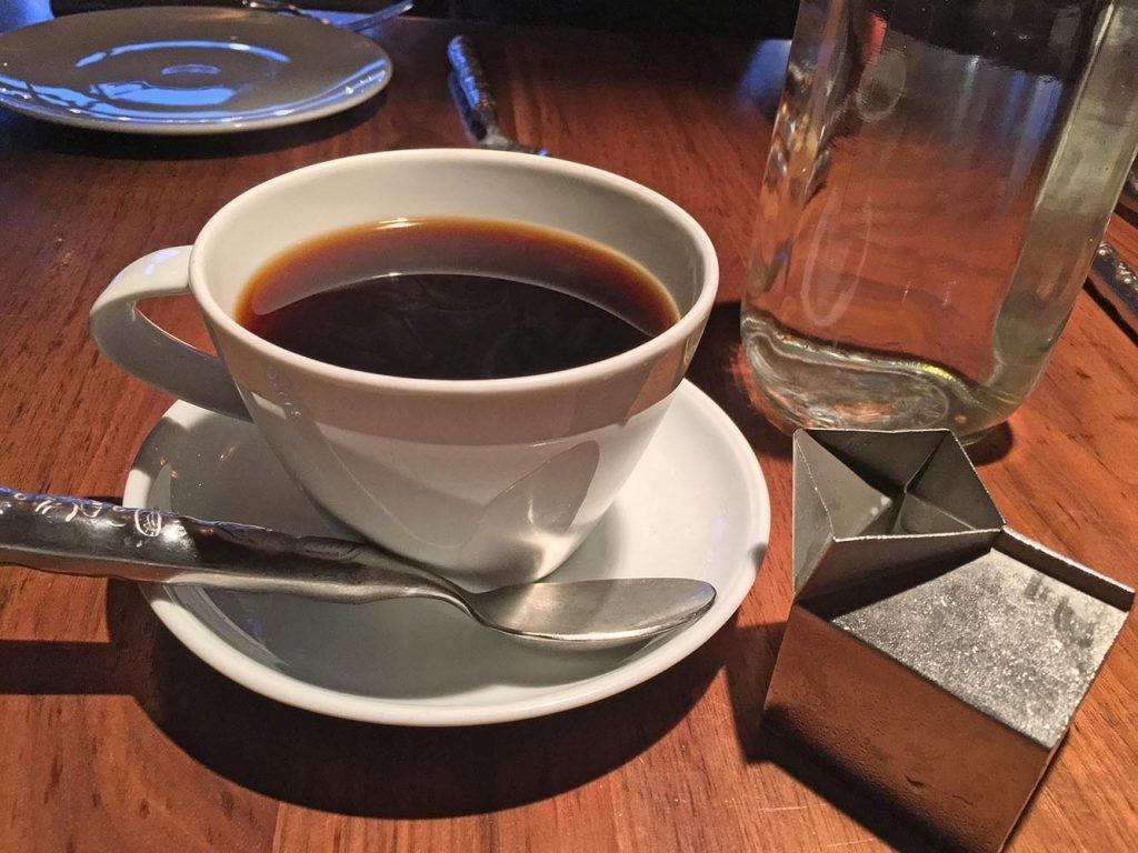 aeropress espresso attachment