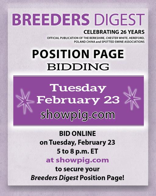 21-Breeders-Digest-Postion-Page-Post