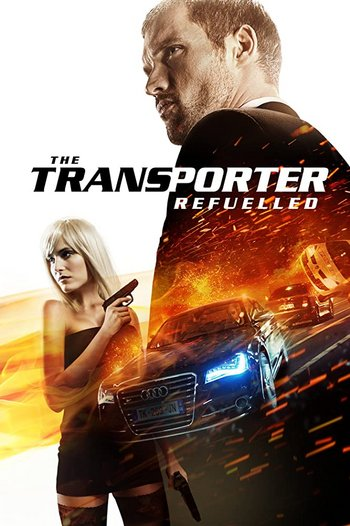 The Transporter Refueled (2015) Hindi Dubbed 720p HDRip Esusb Download