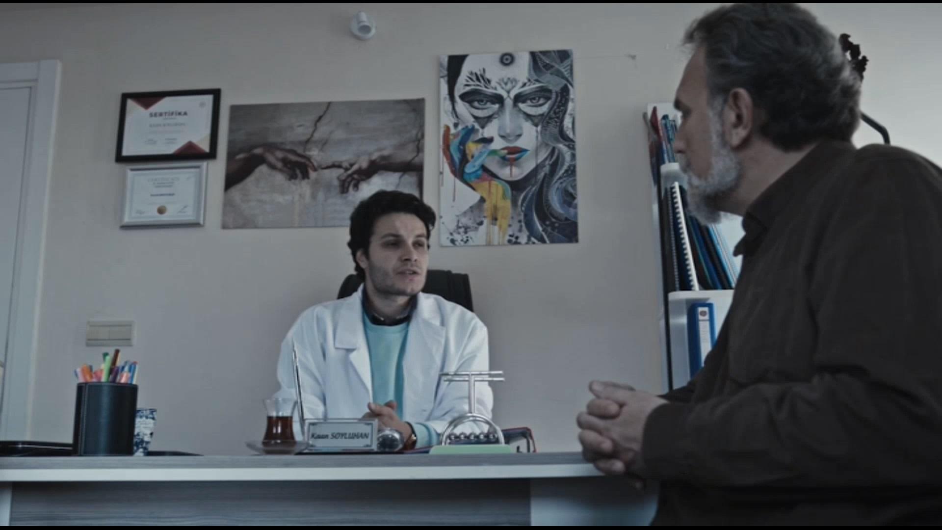 Kiki: Lanet-i Cin | 2020 | Yerli Film | WEB-DL | XviD | Sansürsüz | 720p - 1080p - m720p - m1080p | WEB-DL | Tek Link