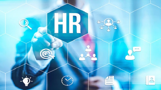 Ways Technology Improves the Human Resources (and Human) Experience