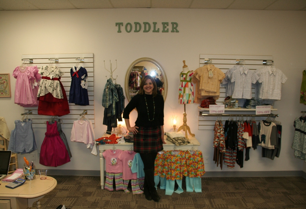 Child's Store Baby Canopus