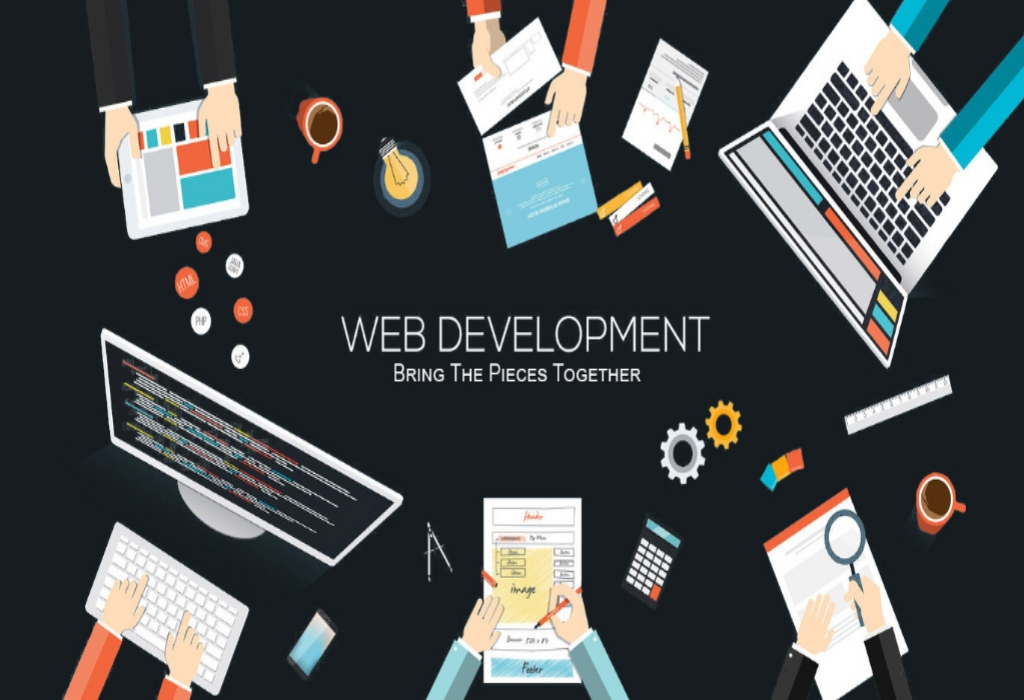 All About Web Development Ideas