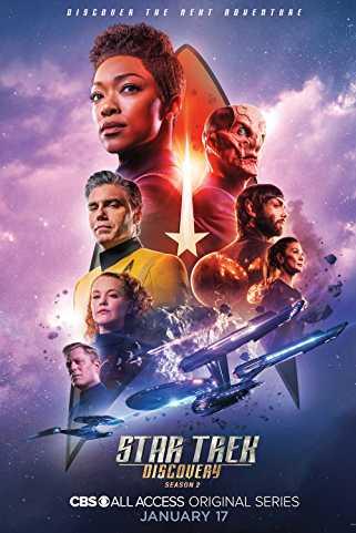 Star Trek: Discovery Season 2 Download Full 480p 720p