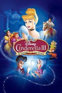 კონკია 3 Cinderella III: A Twist in Time