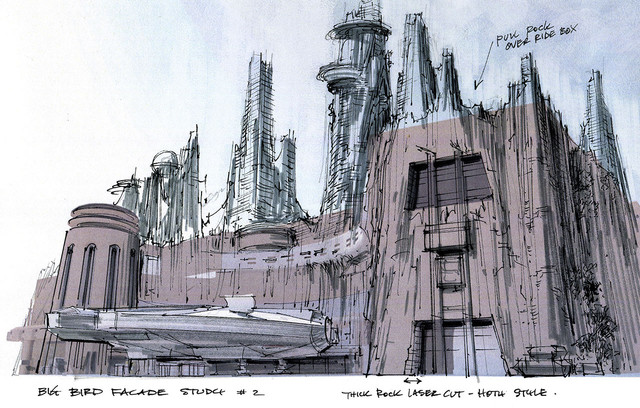 Star Wars: Galaxy's Edge [Disneyland Park - 2019] - Page 12 134