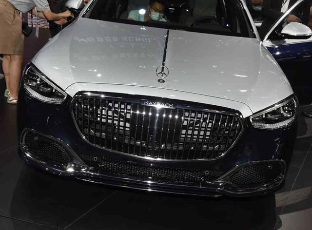 2020 - [Mercedes-Benz] Classe S - Page 22 7-FAEA0-A7-CBAE-41-CF-966-B-8-AB9-A5743584