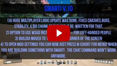 Smart! V.10 video