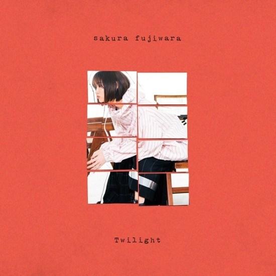 [Single] Sakura Fujiwara – Twilight