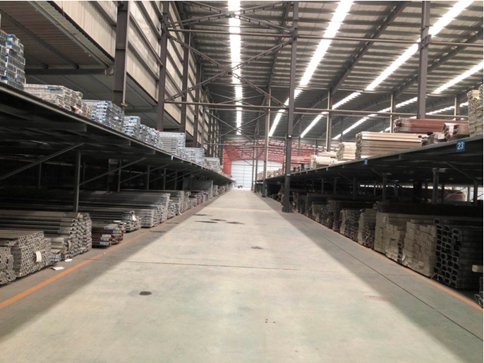 Weifang Jincheng Aluminum Industry Co.,Ltd Supplies Top-of-the-range Aluminum Profile Products To Global Clients With Factory Price