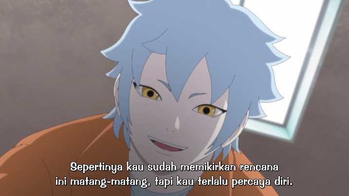 Boruto Episode 143 Subtitle Indonesia