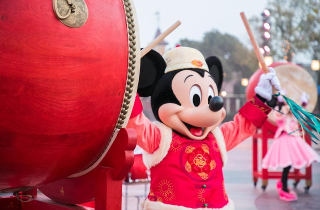 [Shanghai Disney Resort] Le Resort en général - le coin des petites infos  - Page 7 Xx5