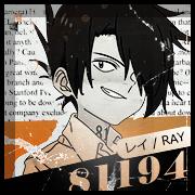 Code Zone Ray-Neverland-Icon
