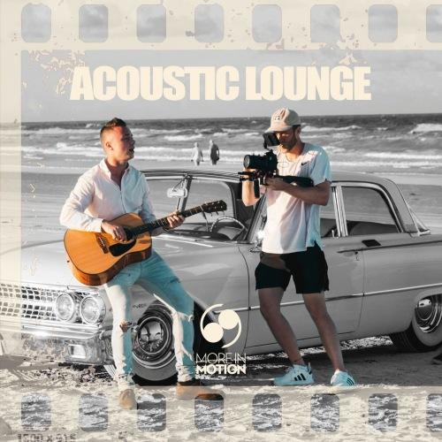VA - Acoustic Lounge (2021)