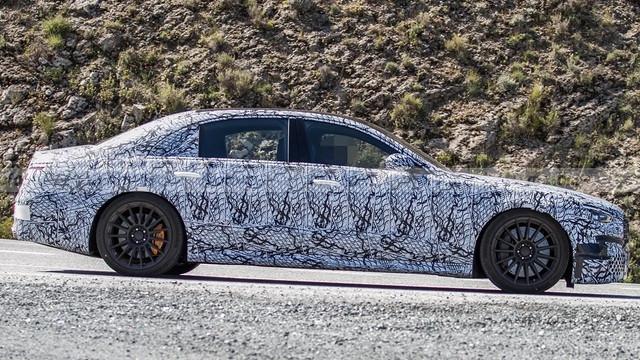 2020 - [Mercedes-Benz] Classe S - Page 23 670-BC5-BE-AC37-41-E1-B22-D-4-E3908-F33-AB8