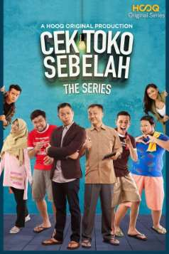Web download film Cek Toko Sebelah: The Series (2018) WEB-DL 720p