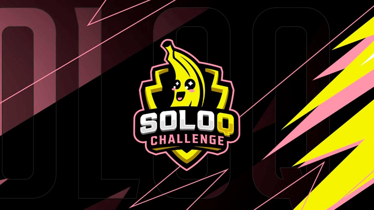 Emblema del SoloQ Challenge de Elmiillor