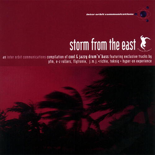 VA - Storm From The East 1996