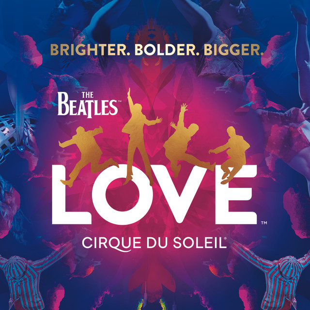 Beatles ONE in Las Vegas