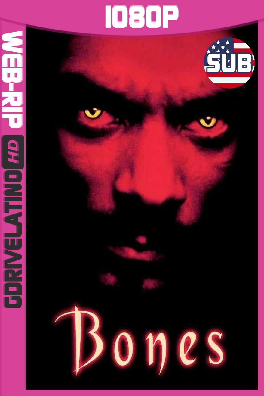 Bones (2001) WEBRip 1080P Subtitulado