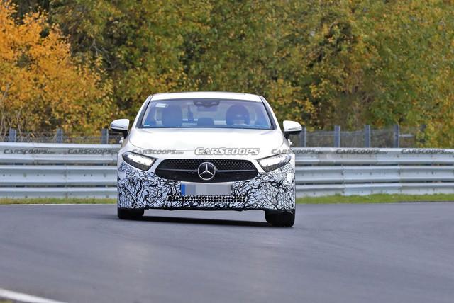 2018 - [Mercedes] CLS III  - Page 7 8-C3-D24-B9-7-BF3-4-B6-D-BE84-22-DF3562176-E