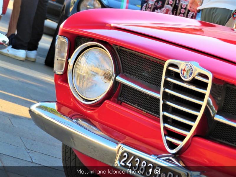 Raduno Auto d'epoca - Trecastagni (CT) - 21 Luglio 2019 Alfa-Romeo-Giulia-Sprint-GT-1-3-69-PA243835-5