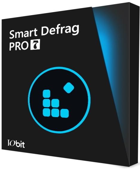 IObit Smart Defrag Pro 7.1.0.71 Final