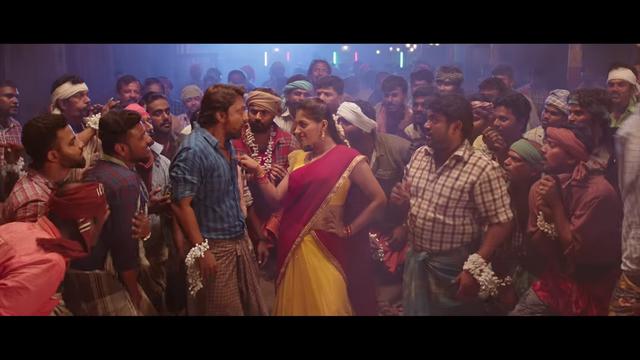 Kazhugu-2-Sakalakala-Valli-Video-Song-Yuvan-Shankar-Raja-Krishna-Yashika-Bindu-Madhavi-0-15-screensh