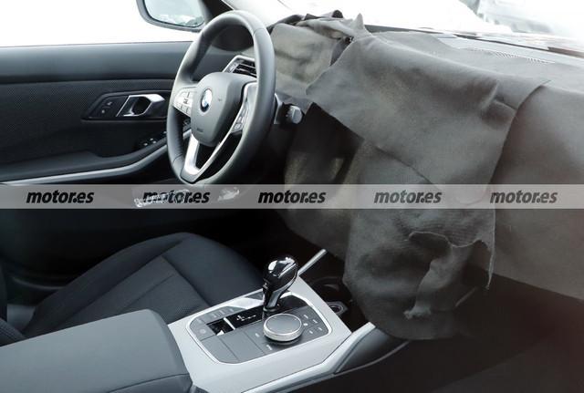 2022 - [BMW] Série 3 restylée  596-B8-CE1-A299-482-A-B278-4-CD4-B9915340