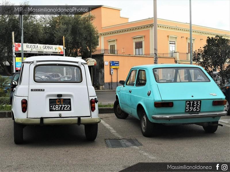 avvistamenti auto storiche - Pagina 11 Renault-4-GTL-1-1-79-CT487722-219-463-30-3-2018-e-Fiat-127-900-47cv-73-CT335965