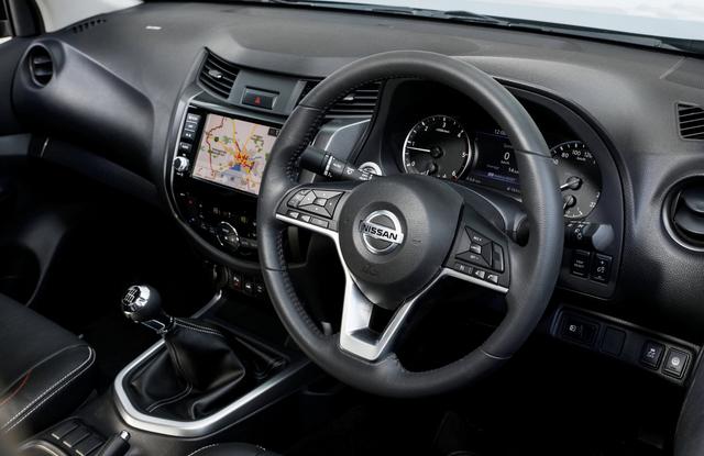 2021 - [Nissan] Frontier/Navara  ACD14-CBE-0644-463-D-933-A-C67-C58-D89-CEB