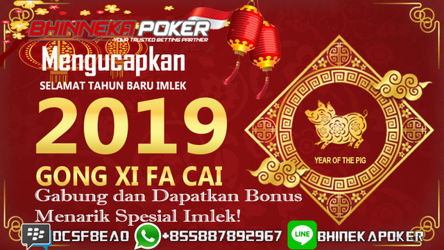 BhinnekaPoker.com | Agen Poker Online Terbaik dan Terpercaya New18