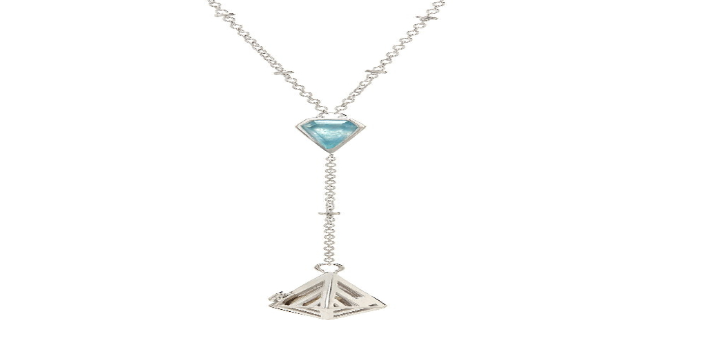 Necklace Online Store