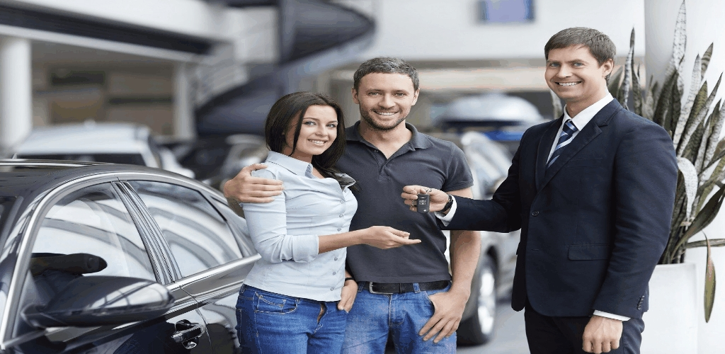 Automotive Finance: Finding It Cheap