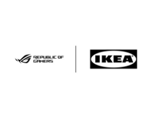 ASUS Republic of Gamers da la bienvenida a Gaming Home con IKEA