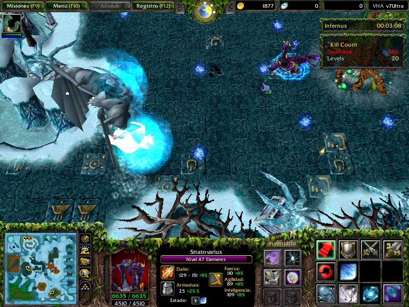 (((Versus hero Arena)))8Ultra War3-Hydra9