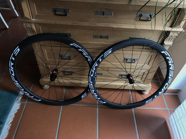 wheel road bike carbon