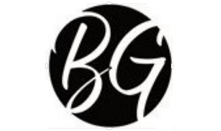 bg-hair-salon-logo