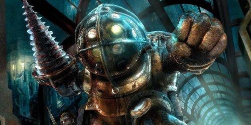 10 Game Keren yang Telah Dibuat & Diadaptasi dari Buku/Novel Terkenal