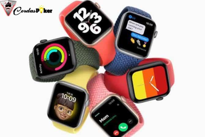 Penjualan Apple Watch Hampir Capai 100 Juta Unit Secara Global