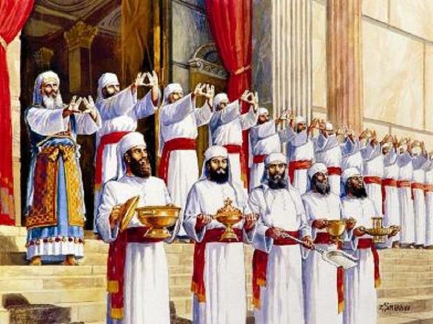 priests-birkat-koanim- Babylon