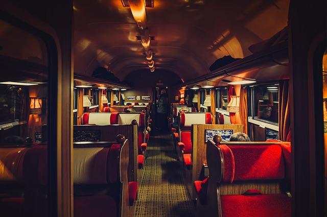 قطار,ليلي,جديد,يربط,فيينا,بباريس