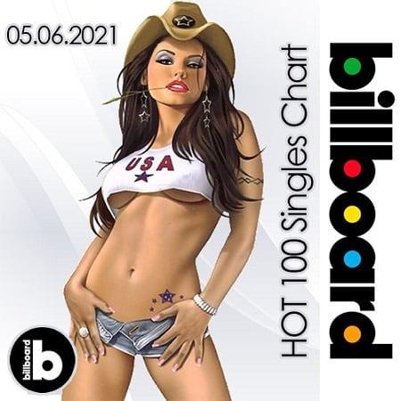 Billboard Hot 100 Singles Chart 05.06.2021 (2021) MP3
