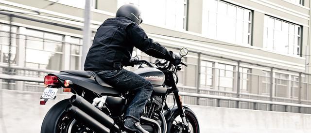7 Manfaat Mengejutkan Kesehatan Mengendarai Sepeda Motor