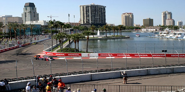 IndyCar Series (2019)[HDTV 720p][Español/Ing][4/17][VS]